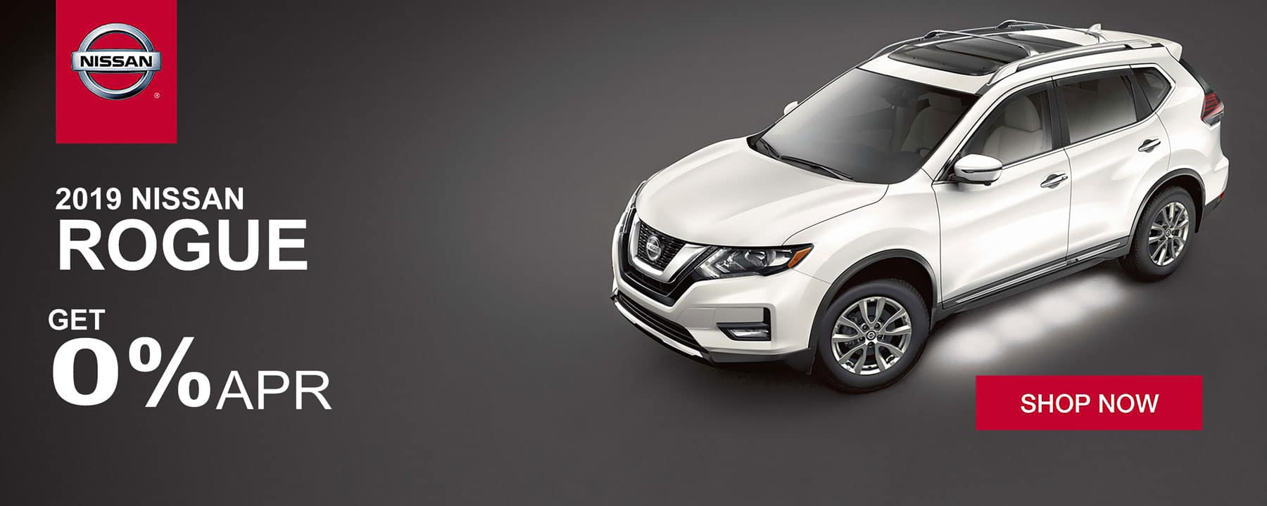 Shop the 2019 Nissan Rogue NOW at Star Nissan!