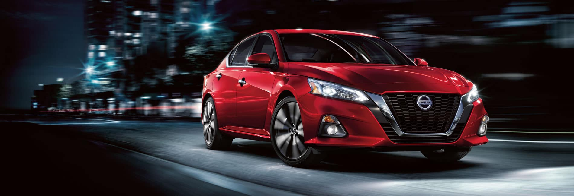 2019 Nissan Altima Trims at Star Nissan
