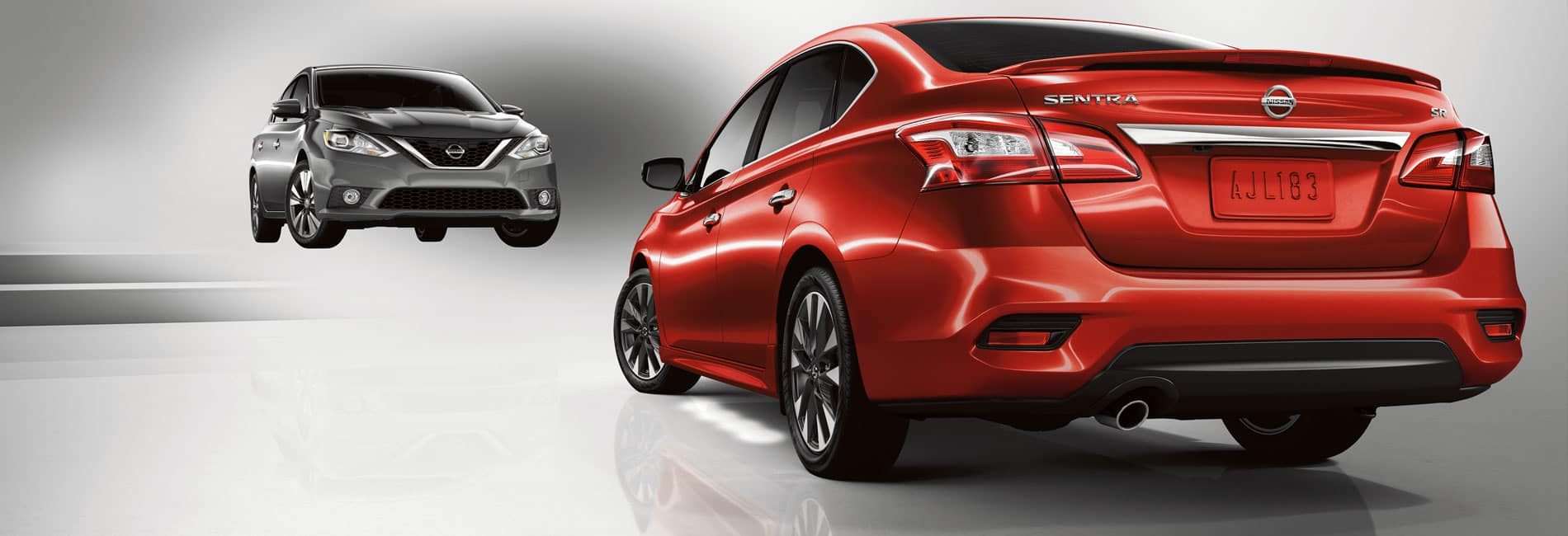 2019 Nissan Sentra Trims at Star Nissan