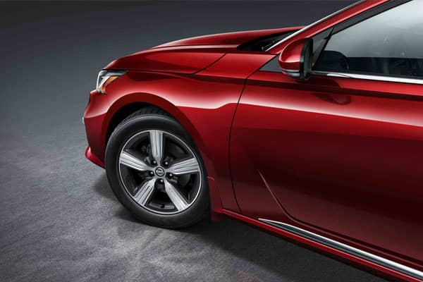 2020 Nissan Altima Pricing and Trims