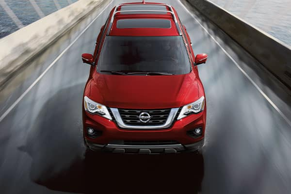 2020 Nissan Pathfinder Price and Trims