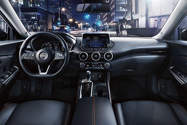 2020 Nissan Sentra Pricing & Trims