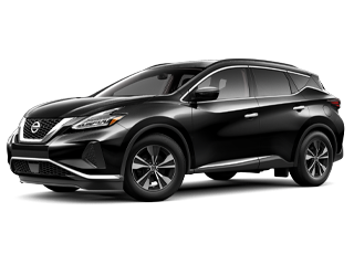 New 2020 Nissan Murano