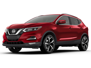 New 2020 Rogue Sport S AWD
