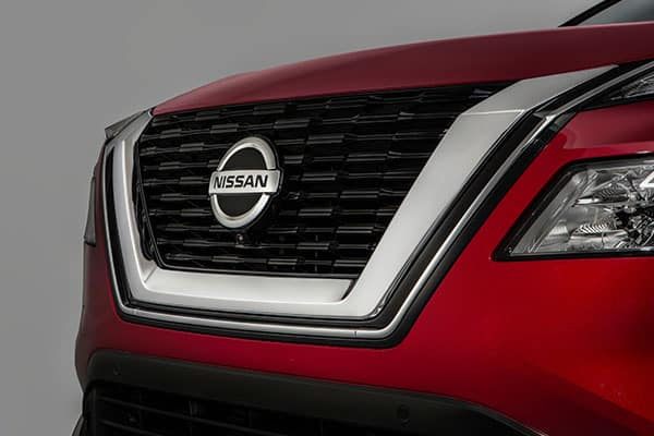 What's New with the 2021 Nissan Rogue