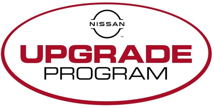 Vehicle Upgrade Program at Star Nissan