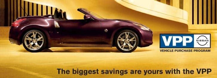 Vehicle Purchase Program at Star Nissan