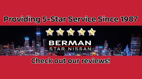 Star Nissan Providing 5-star Service Since 1987