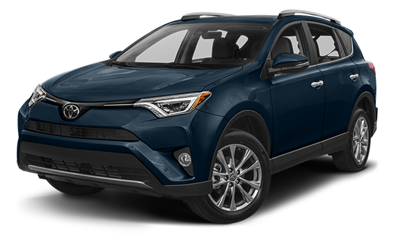 2018 Toyota RAV4 Lease Special for $229 a mo. + tax or Get 0% APR for 60 Months OAC