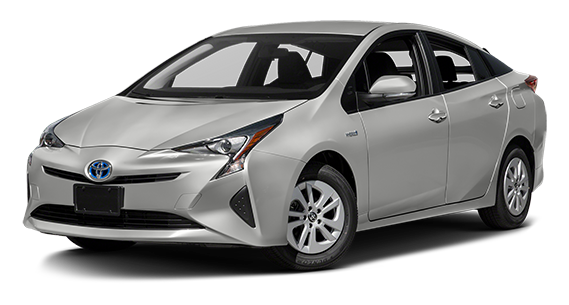 2018 Toyota Prius One  Lease for Just $289