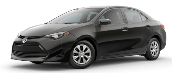 2018 Toyota Corolla Get 0.9% APR for 72 Mo. OAC or $1000 Cash Back
