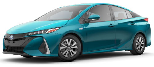 2019 Toyota Prius Prime Lease for Just *$359 a mo. + tax for 36 mo. On approved Credit. Call us Direct 408-984-1234