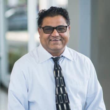 Frank Shaikh