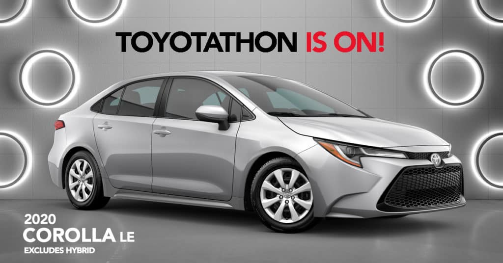 2020 Toyota Corolla LE Gas Lease for $179/mon for 39 month $2599 due at signing with $600 Subvention cash already applied