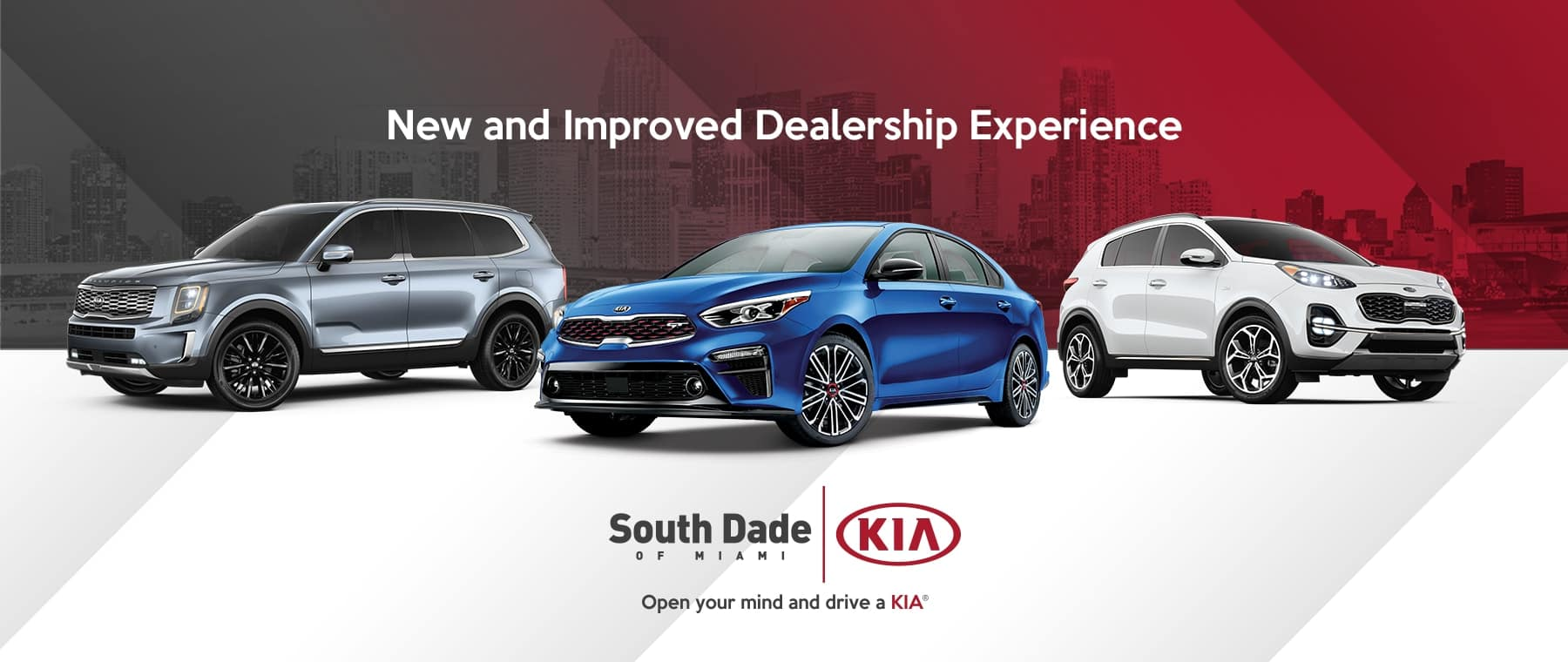 Kia Used Cars >> South Dade Kia Dealer Serving Miami Formerly Sunshine Kia