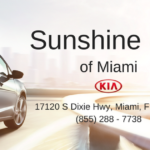 Sunshine Kia of Miami