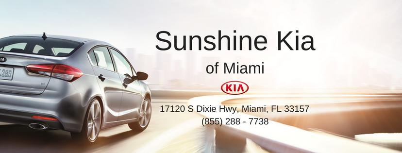 Sunshine Kia of Miami