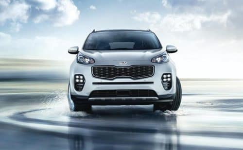 2019 Kia Sportage in Miami