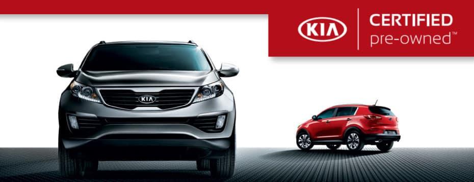 Certified Preowned Kia Cars in Miami