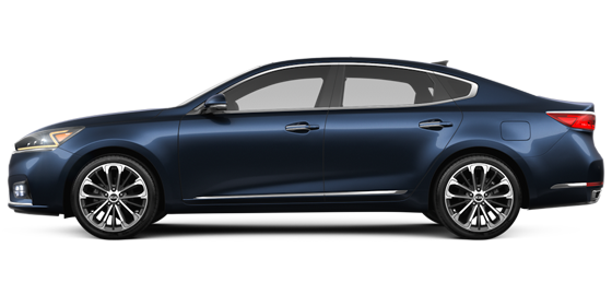 2020 Kia Cadenza Technology V6