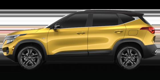 2021 Kia Seltos S 1.6T AWD