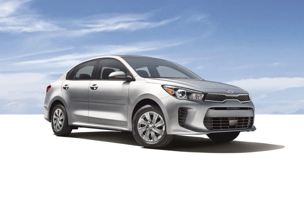 Kia Sedans for Sale
