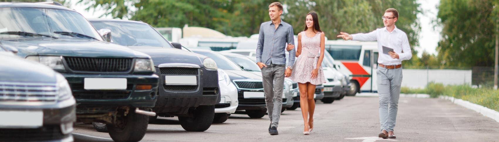 Used car dealership near Doral, FL