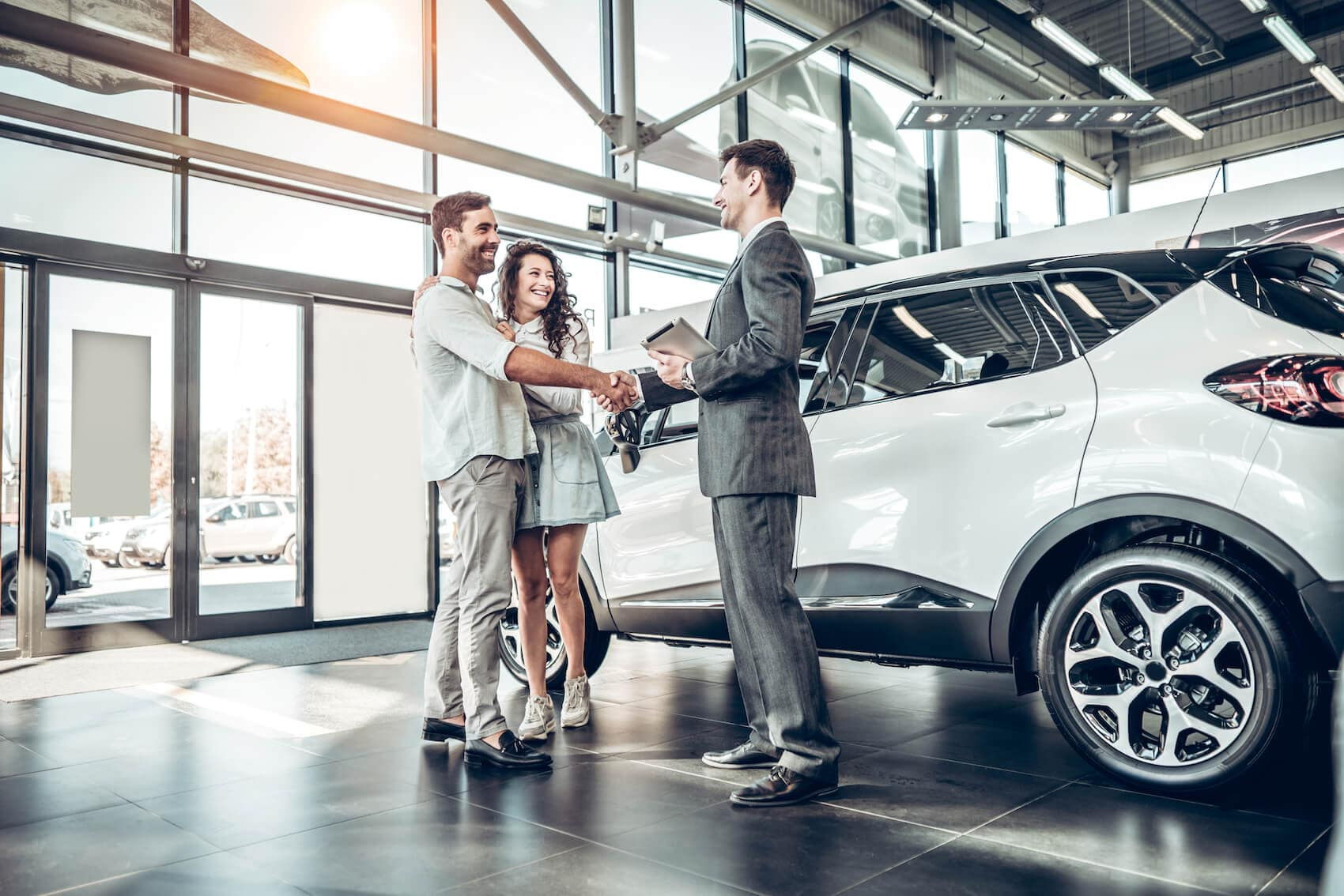 What Is a Kia Lease