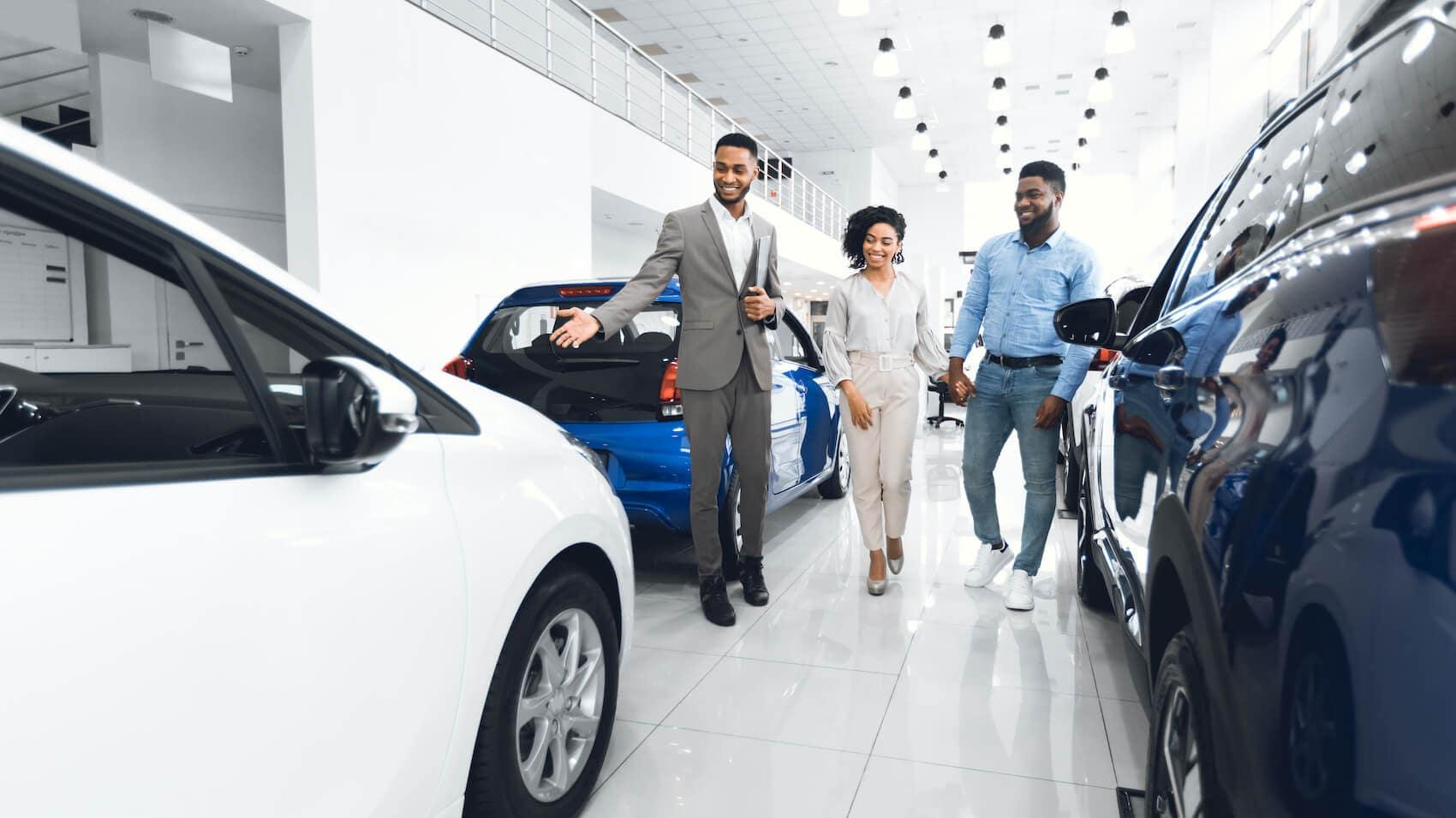 Certified Pre-Owned Kia Financing