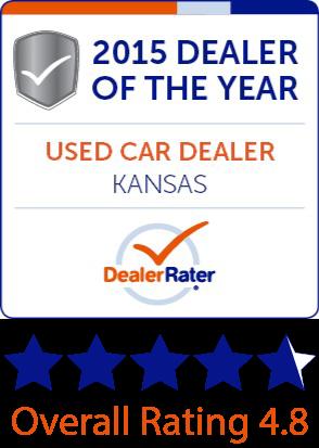 DealerRater Super Car Guys Rating