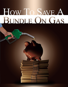 Save a Bundle on Gas