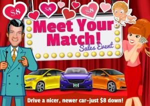 Meet Your Match - Postcard Front Mod