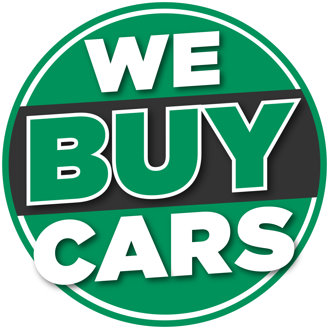 We Buy Cars at Super Car Guys!