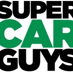 Super Car Guys Stacked