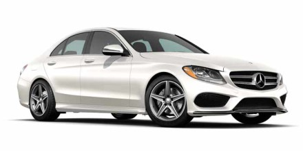 2016 C300 4MATIC®<br>Sport Sedan Lease