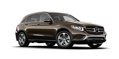 2016 GLC300 4MATIC®<br>SUV Lease