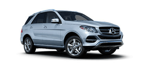 2016 GLE350 4MATIC®<br>SUV Lease