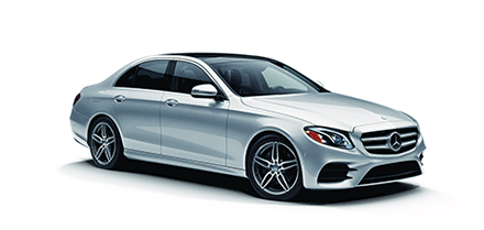 2017 E300 4MATIC®<br>Sedan Lease