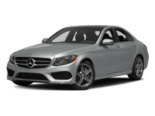 2017 C 300 4MATIC® Sport Sedan