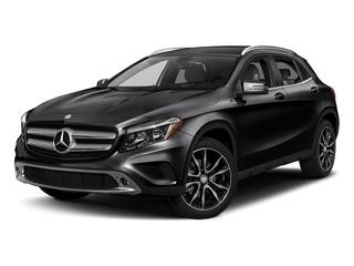 2017 GLA 250 4MATIC® SUV