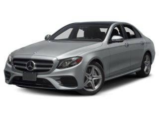 2017 E 300 4MATIC® Sedan