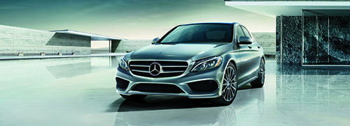 Lease A 2017 C 300 4MATIC® SPORT