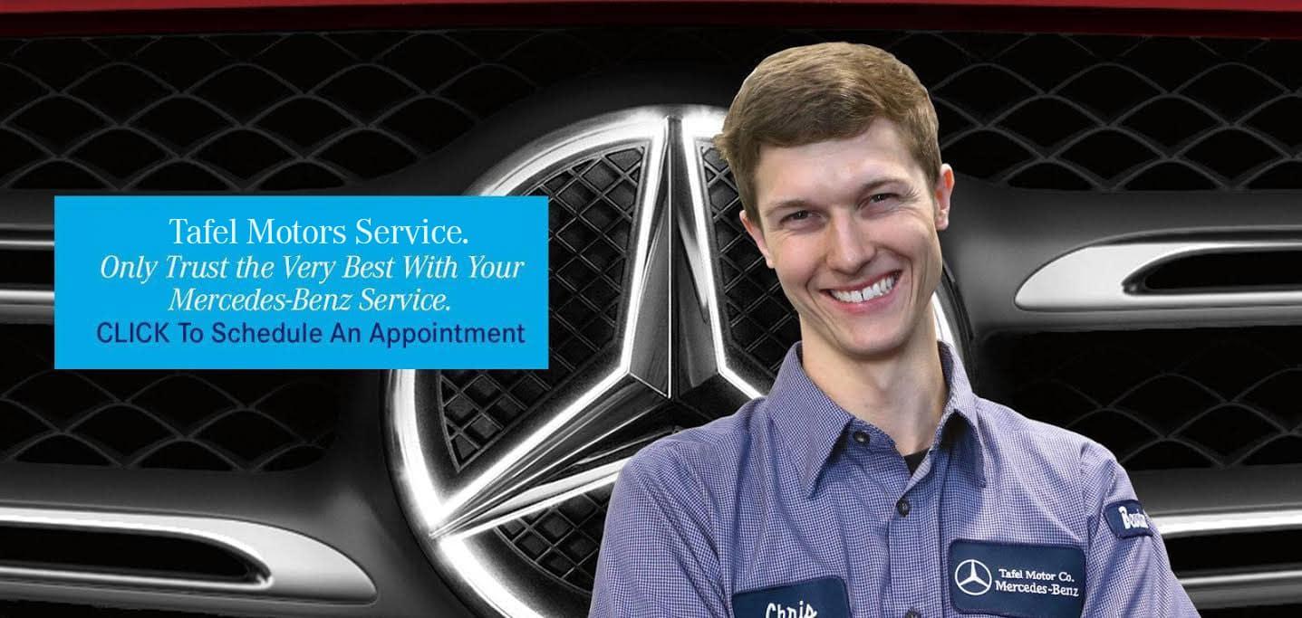 tafel motors new mercedes benz and used car dealer in