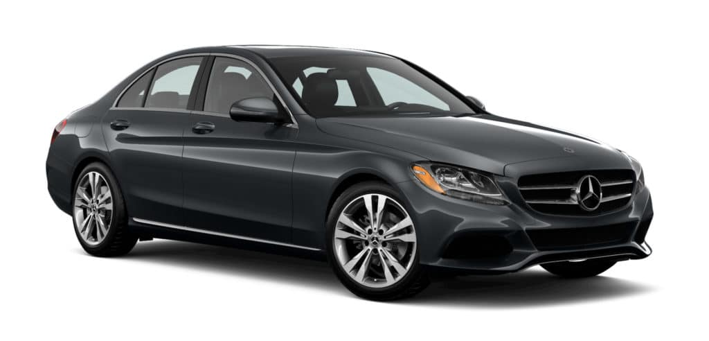 2018 C300 Sedan 4MATIC®