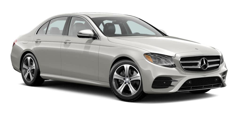 2018 E300 Sedan 4MATIC®