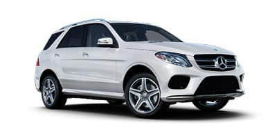 2019 GLE400 4MATIC®