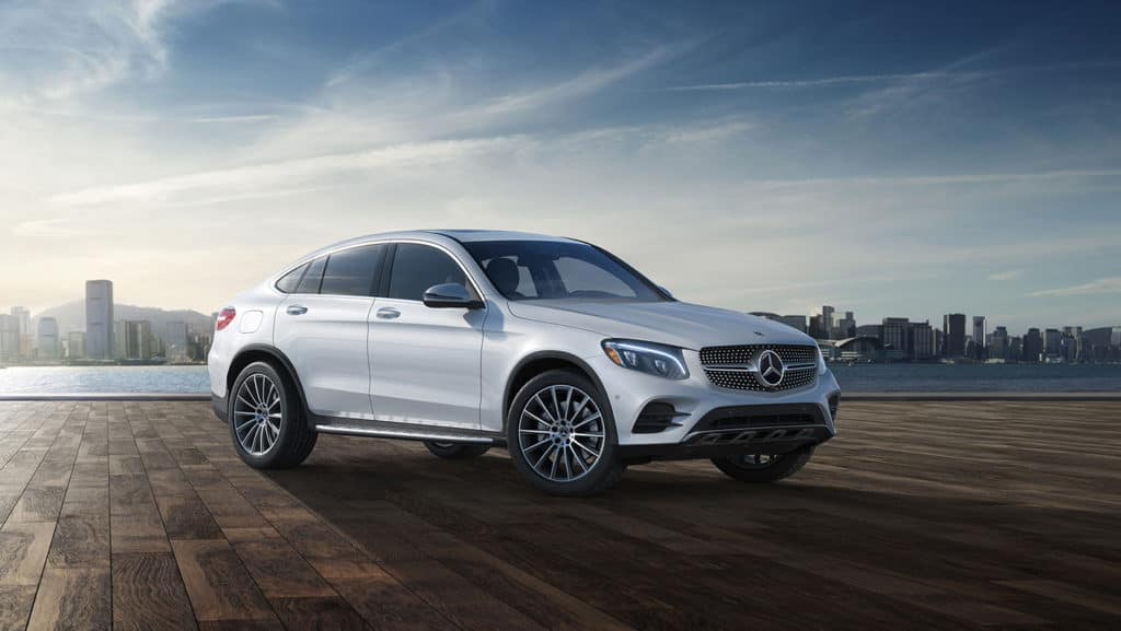 Mercedes-Benz Certified Preowned Special