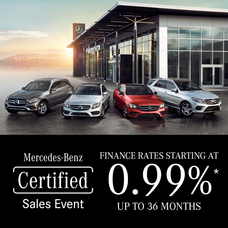 Finance Rates Starting at 0.99%*  UP TO 36 MONTHS