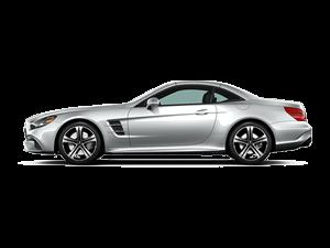 2020 sl roadster