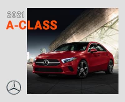 2021 A Class